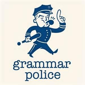 Grammar spell