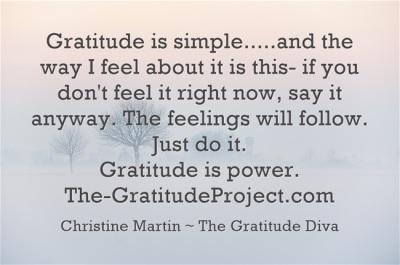 Gratitude-is-simple
