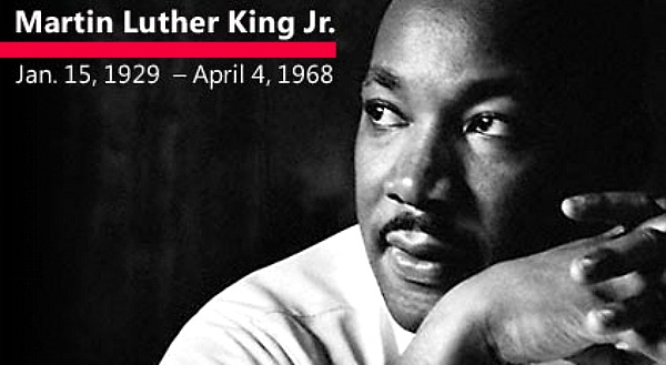 Happy Birthday Dr Martin Luther King Quotes ~ Happy birthday dr martin luther king jr the