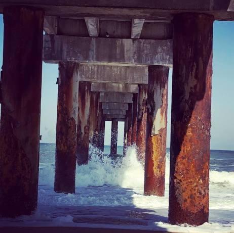 beach pic 2 pier